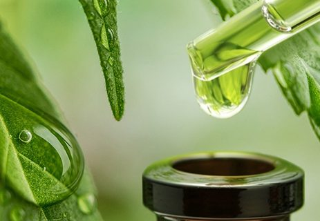 cbd oil products bulk